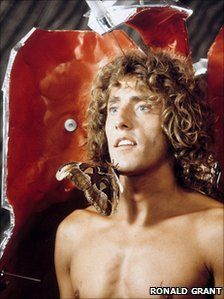 Wallpaper and background photos of ♥Tommy♥ for fans of Roger Daltrey images. 28883887