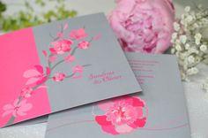 Cet article Faire-part Floral Pivoine<br> Nature Zen est apparu en premier sur L'Atelier d'Elsa Faire-part - faire-part de mariage et de naissance créé sur mesure, papeterie originale Jour J et carterie évènementielle.