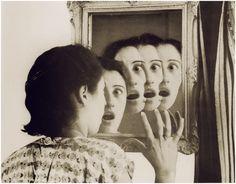 """Grete Stern, """"Sueños 43. Los Sueños de espejo"""", 1949."""