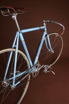Vanilla Bike. 2 - One of my Top 5 Favourite Bikes