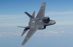 El F-35 aún está en fase de pruebas por la propia US Air Force /LOCKHEED MARTIN