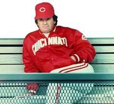 Pete Rose, Manager
