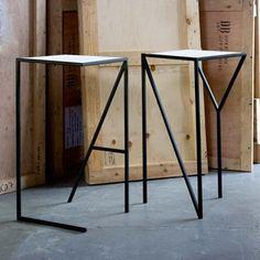 Faktura NY Side Table