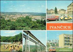 Ivančice 1982 Louvre, Building, Travel, Viajes, Buildings, Destinations, Traveling, Trips, Construction
