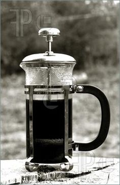 The Almighty French Press