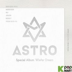 Astro Special Album - Winter Dream