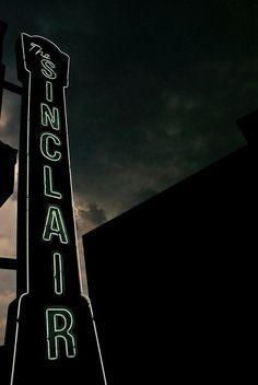 The Sinclair - DiscoverHarvardSquare.com #CambMA #HarvardSquare #CambridgeMA