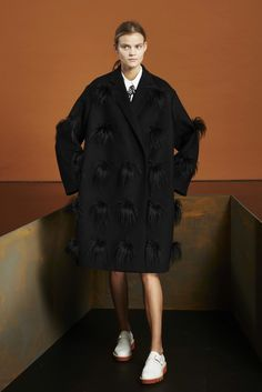 Stella McCartney Pre-Fall 2015 (17)  - Shows - Fashion