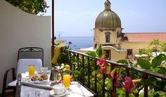 Hotel Palazzo Murat - Elegant accommodation in Positano - Palazzo Murat - Hotel 4 Stelle a Positano