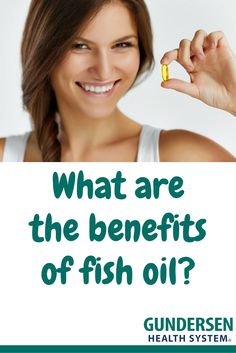 1000 ideas about fish oil benefits on pinterest for Fish oil benefits for women