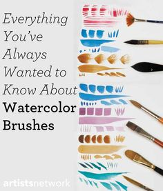 Claim your FREE Download on Watercolor Painting for Beginners! #watercolorarts