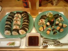 #sushi #Japan #food #healthy #fish