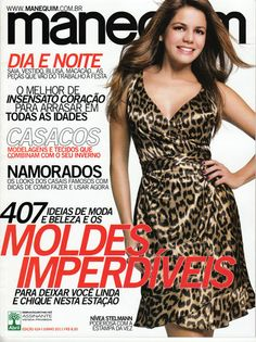 Patrones 304 & 305 and Manequim 624 Sewing Magazines, Summer Dresses, Formal Dresses, Free Pattern, Sewing Patterns, Vogue, How To Make, Clothes, Junho