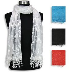 67 Inch Mesh Knit Floral Lace Scarf in Salmon/Women's Fashion Scarves/Women's Clothing Accessories/Woman's Birthday Gift/Anniversary Gift --- http://www.amazon.com/Fashion-Clothing-Accessories-Birthday-Anniversary/dp/B00D0B0BW8/ref=sr_1_41/?tag=affpicntip-20