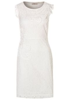JODIE - Cocktailkleid / festliches Kleid - white