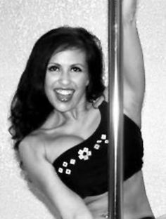 Melanie Piek, owner of Vertical Fusion, has recently been nominated for the Make a Difference Award due to her incredibly giving and supportive approach to pole, including her unique Pole it Forward program, which celebrates the achievements of her students while giving back to the community.