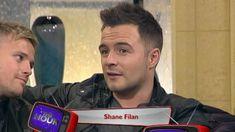 Nicky Byrne, Shane Filan, My Boys, Album, Board, Planks, Card Book