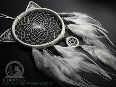 Artemis Dream Catcher by TheInnerCat on DeviantArt