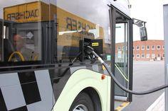 #Volvo Buses accoglie l'#HVO, il carburante rinnovabile che supera il diesel per attenzione all'ambiente