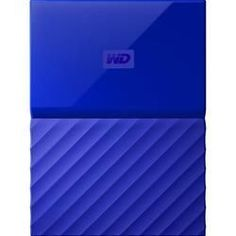 Confronta prezzi e caratteristiche per  Western Digital My Passport 4TB blu su idealo.it