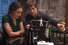 Get Ready For Fall Movies! 38 Dramas You Need To Know About Now  #refinery29  http://www.refinery29.com/2015/08/92128/fall-movies-preview-fall-2015-dramas#slide-9  The Walk (October 2)Directed by: Robert ZemeckisStarring: Joseph Gordon-Levitt, Ben Kingsley, Charlotte Le BonCan The Walk live up to — or even surpass — Man On Wire, the Oscar-winning documentary that told the same story of French high-wire artist Philippe Petit? Robert Zemeckis' film follows the build-up to Petit's histo...