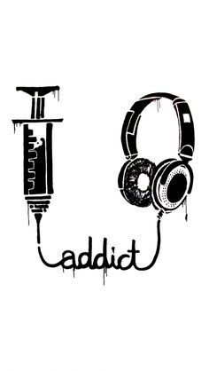music addict. http://www.pinterest.com/TheHitman14/dj-culture-vinyl-fantasy/