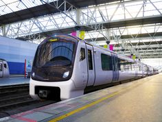 Bombardier has signed a contract with FirstGroup and MTR to supply and maintain 750 Aventra cars, for operation on the South Western franchise in the United Kingdom. This is the largest ever single…