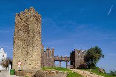 Fotos de Penela, pueblo medieval en el distrito de Coímbra   Turismo en Portugal