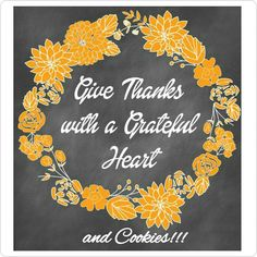 There is always something to be grateful! What better way to show someone that you are blessed and thankful for them with some goodies! Last days to take order is November 18th and last shipping day will be November 22nd overnight just in time to be set on your table.  Now featuring new cookie flavor of pumpkin spice. As well as now making chocolate covered apples pies and Rice Krispie treats!   Place you orders now!  #sugarhighcookies #sugarhigh #sugarart #sugarcookies #royalicing…