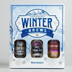Winter Brews, 9-Pack