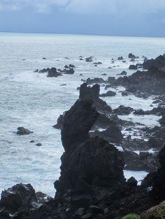 Black Rocks, St. Kitts