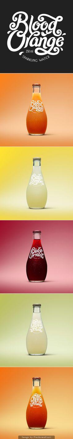 All Good Organics by Luke Lucas   #packaging #design