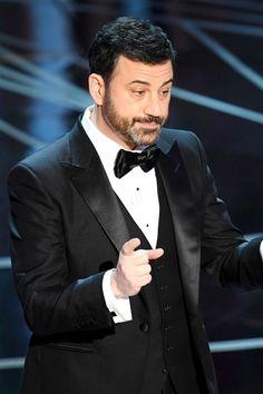 """Jimmy Kimmel Breaks His Silence on Oscars Flub: """"It Was the Weirdest TV Finale Since Lost"""""""