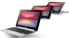 Asus, arriva il Chromebook Flip2, con Chrome OS: specifiche e prezzo I Chromebook, sarò onesto, non mi hanno mai impressionato molto, in quanto richiedevano una costante connessione ad internet, ed erano decisamente privi di strumenti di produttività e per l'intratten #asus #chromebook #flip2 #chromeos
