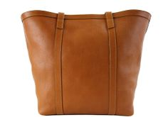 Emma Tote from Frank Clegg Leatherworks