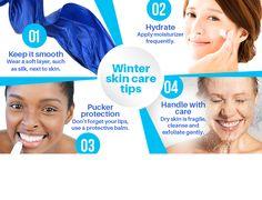 For more helpful skincare information, see our website www.lombardiderminstitute.com #DermatologistTampa #WinterSkinCareTipsTampa