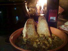 Ricette e Segreti in Cucina : La zuppa di Fra' Giustino