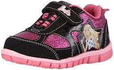 Barbie Athletic Sport Mädchen Sneakers - http://on-line-kaufen.de/mattel-barbie-7/barbie-athletic-sport-maedchen-sneakers