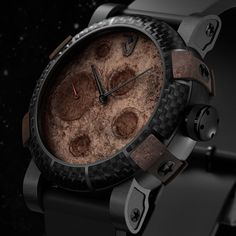 Romain Jerome Moon DNA luxury watch