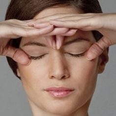 Natural remedies for eye floaters.