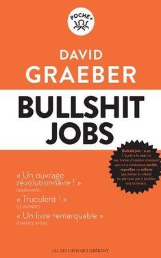 Cote : 331.1 GRA David Graeber, Jobs, Company Logo, Ainsi, Culture, Paris, Products, Bookstores, Popular Books