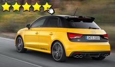 Nuova Audi S1 2017 - Listino Recensioni Opinioni Valutazioni Commenti.