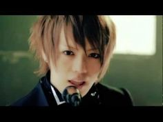 Alice Nine「BLUE FLAME」 now on sale