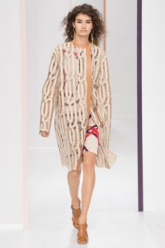 Hermès Spring 2018 Ready-to-Wear  Fashion Show Collection