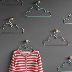 Felhők. Felhők mindenütt.