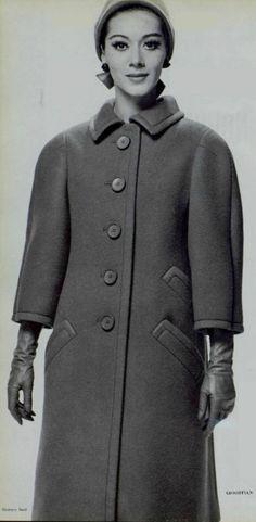 1962 63 Christian Dior