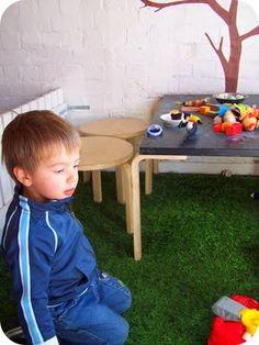 Cake Bake Shop :: Kid Friendly Café :: Ballarat