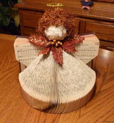hymnal angel, angel project