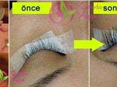 Only for 3 Nights for Thick Eyebrows and Thick Eyelashes-Kalın Kaşlar ve Kalın Kirpikler İçin Yalnızca 3 Geceye İhtiyacınız Var! You only need 3 nights for thick eyebrows and thick lashes! Thick Lashes, Thicker Eyelashes, Thick Eyebrows, Aleo Vera, Beauty Makeup, Hair Beauty, Face Makeup, Natural Healing, Perfect Body