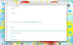 4 of Correspondence with iBooks/iTunes/Apple and me, Elizaveta Fedorova